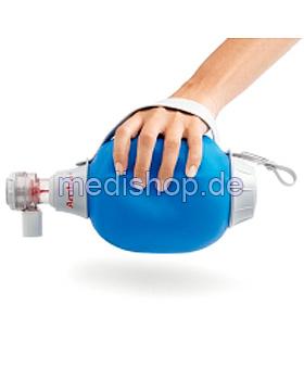 AMBU Mark IV, Beatmungsbeutel mit Einmembran-Patientenventil, Ambu, medishop.de