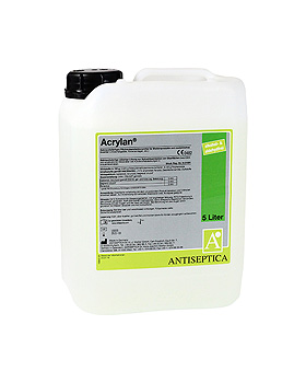 Acrylan 5 Ltr. Flächendesinfektion, Antiseptica, medishop.de