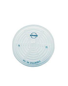 Bakterienfilter, steckbar für Atmoport, Atmoport S + N, Atmos, medishop.de