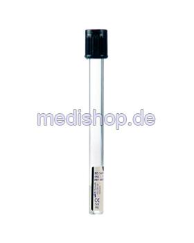 BD Seditainer-Glasröhrchen, 5,2 ml, Na-Citrat, mit BD Hemogard-Verschluss, 100 Stück, Becton Dickinson, medishop.de
