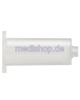 BD Vacutainer Einmalhalter aus Kunststoff, weiß (250 Stck.), Becton Dickinson, medishop.de