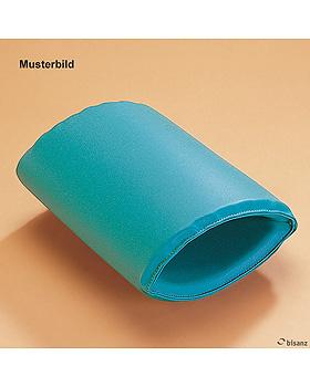 Armpolsterhülse 25 cm für Erw., ohne Haftbandverschluss, weiß,, Sonderanfertigung!, Bisanz, medishop.de