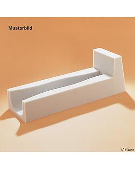 Beinlagerungsschiene 3 ohne Bezug 75 cm, für Erwachsene, Bisanz, medishop.de