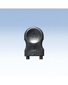 Abdeckung schwarz für Frenzel-Modelle, DEHAG, medishop.de