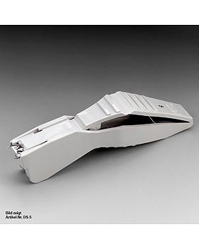 3M Precise Einmal-Hautklammergeräte steril, 5 Klammern (gebogen) (12 Stck.), 3M Medica, medishop.de