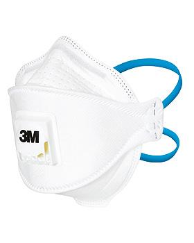 Aura Atemschutzmasken FFP2, mit Ventil (10 Stck.), 3M Medica, medishop.de