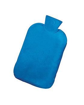 3M Nexcare ColdHot Gel-Wärmflasche 33 x 19 cm, Klassik blau, 3M Medica, medishop.de