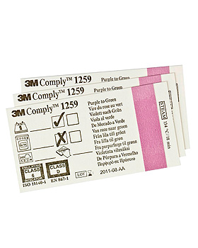 3M Comply Prionenindikatoren (250 Stck.), 3M Medica, medishop.de