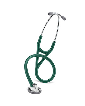 3M Littmann MASTER CARDIOLOGY Stethoskop dunkelgrün, 3M Medica, medishop.de