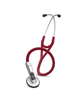 3M Littmann Elektronisches Stethoskop Modell 3200, burgund, 3M Medica, medishop.de