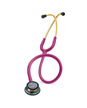 3M Littmann CLASSIC III Monitoring Stethoskop Regenbogen Edition,, 3M Medica, medishop.de
