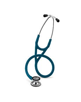 3M Littmann Cardiology IV Diagnostic Stethoskop karibikblau, Bruststück und, 3M Medica, medishop.de