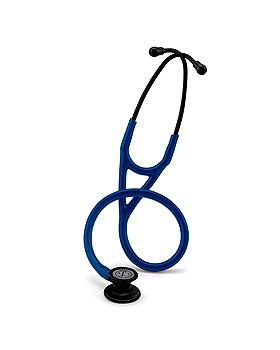 3M Littmann Cardiology IV Diagnostic Stethoskop marineblau,, 3M Medica, medishop.de