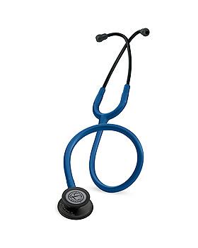 3M Littmann CLASSIC III Monitoring Stethoskop Schlauch navyblau,, 3M Medica, medishop.de