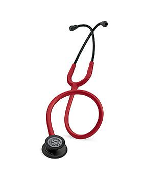 3M Littmann CLASSIC III Monitoring Stethoskop Schlauch burgund,, 3M Medica, medishop.de
