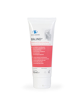 Bialind 100 ml Cremelotion, DR. Schumacher, medishop.de