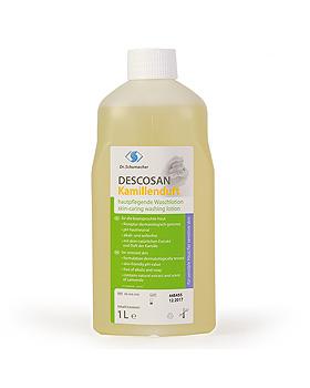 Descosan Kamilleduft 1 Ltr. Waschlotion Spenderflasche, DR. Schumacher, medishop.de