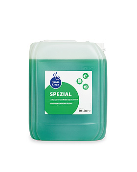 Hansa Clean Spezial Cleaner 10 Ltr. Allzweckreiniger, DR. Schumacher, medishop.de