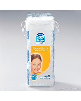 Bel Cosmetic Baumwollwatte 80 g, Hartmann, medishop.de
