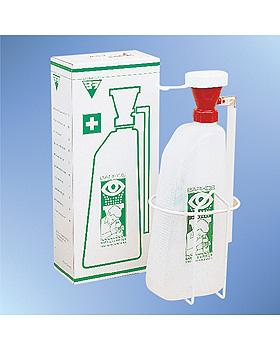 Barikos Augenwaschflasche, gefüllt, 620 ml, Holthaus Medical, medishop.de