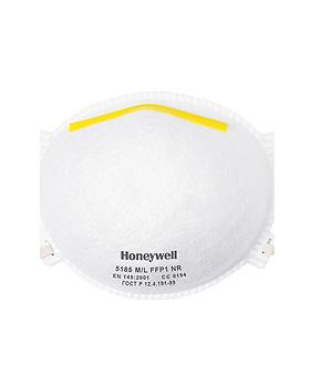 Honeywell 5185 Feinstaubfiltermaske FFP1 (20 Stck.), Holthaus Medical, medishop.de
