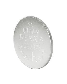 Batterie Renata Typ CR2325, 3 V, Batterien, medishop.de
