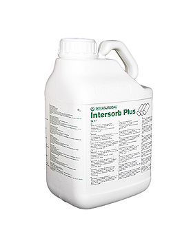 Atemkalk Intersorb Plus gekörnt, 4,50 kg / 5 Ltr., ratiomed, medishop.de