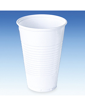 Ausschankbecher/Universalbecher ratiomed 500 ml, 50 Stück, ratiomed, medishop.de