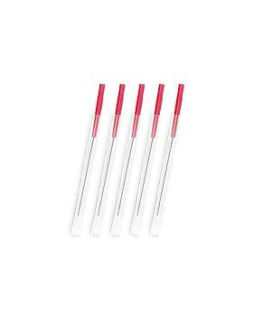 Akupunkturnadeln 0,16 x 30 B3 mit Plastikgriff (100 Stck.), ratiomed, medishop.de