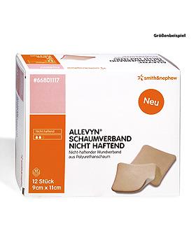 Allevyn Schaumverband nicht haftend 4,5 x 5,5 cm (12 Stck.), Smith + Nephew, medishop.de