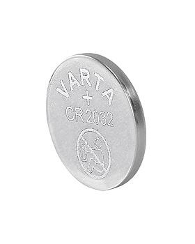 Batterie Varta Typ CR2032, 3 V, Batterien, medishop.de