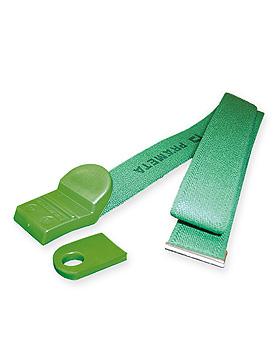 Austauschband grün für Stauer 902 (Einhandbedienung), Prämeta, medishop.de