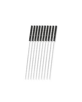 Akupunkturnadeln 0,35 x 50 S3 silikonbeschichtet (100 Stck.), ratiomed, medishop.de