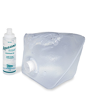 Aquasonic Clear Ultraschall-Kontaktgel 5 Ltr., Parker Inc., medishop.de