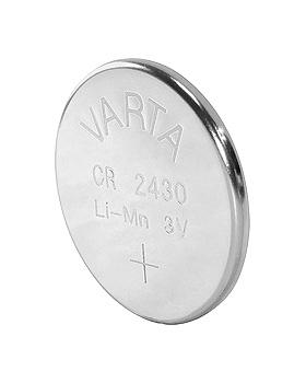 Batterie Varta Typ CR2430, 3 V, Batterien, medishop.de