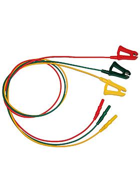 3-adriges Ableitungskabel z. Verwendung mit Nr. 008-0316-01 (IEC), WelchAllyn, medishop.de