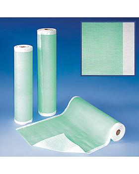 AltaQ 2 Liegenauflagen Tissue PE 40 cm x 50 m (6 Rl.), ratiomed, medishop.de