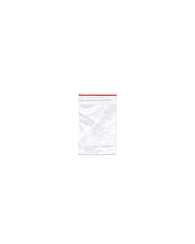 Druckverschlussbeutel 70 x 100 mm transparent (100 Btl.), ratiomed, medishop.de