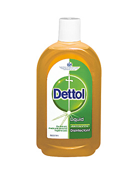 Dettol Liquid 500 ml Konzentrat, ratiomed, medishop.de
