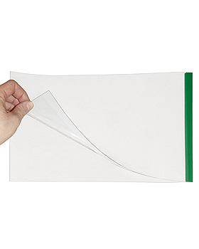 Carrier (Folienmappe) Standardgröße A4 für US-Letter-Formate, ratiomed, medishop.de