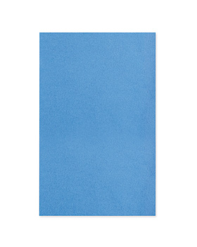 Dental-Trayeinlagen/-Filterpapier 18 x 28 cm, blau (250 Blatt), ratiomed, medishop.de