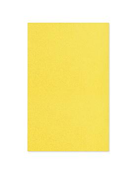 Dental-Trayeinlagen/-Filterpapier 18 x 28 cm, gelb (250 Blatt), ratiomed, medishop.de
