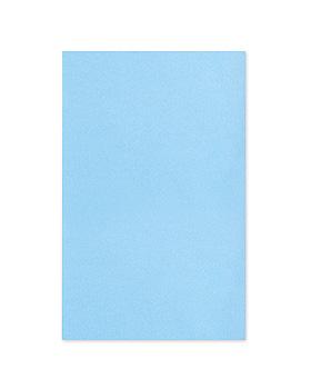 Dental-Trayeinlagen/-Filterpapier 18 x 28 cm, hellblau (250 Blatt), ratiomed, medishop.de