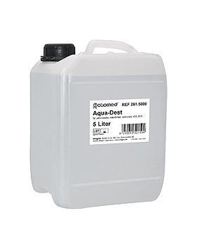 Aqua-Dest 5 Ltr. Laborwasser, ratiomed, medishop.de