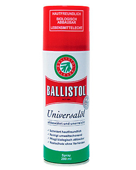 BALLISTOL Spray 200 ml Spezialöl, ratiomed, medishop.de