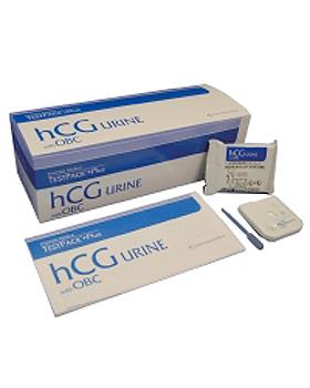 Alere TestPack +Plus hCG Urine OBC Schwangerschaftstest (20 T.), ratiomed, medishop.de