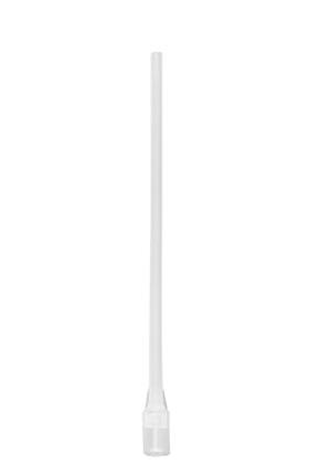 Einmal-Knopfkanülen Kunststoff steril, Ø 1 mm, Gesamtlänge 90 mm (21 Stck.), ratiomed, medishop.de