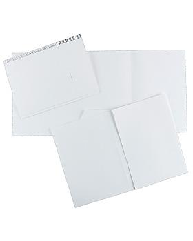 Ablagemappen MEGAnorm DIN A4 für alle Fachrichtungen (100 Stck.), Med + Org, medishop.de