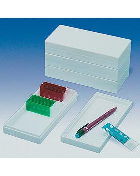 50-Slides-Box, Menzel Gläser, medishop.de