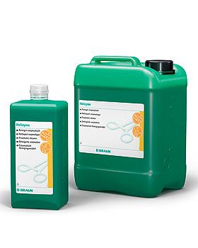 Helizyme 5 Ltr. Instrumentenreiniger, B.Braun, medishop.de